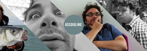 assouline 3 - Arnaud Assouline