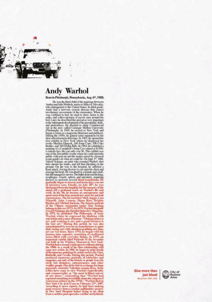 andy 422x600 - Dossier : Le meilleur de la Rédaction Publicitaire