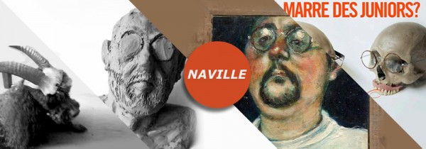 Bernard Naville