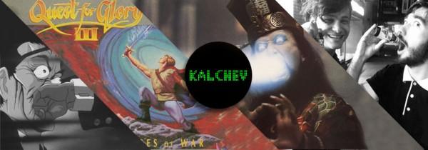 kaltchev