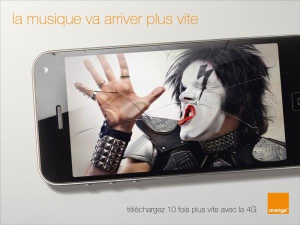 Orange-4G-KISS