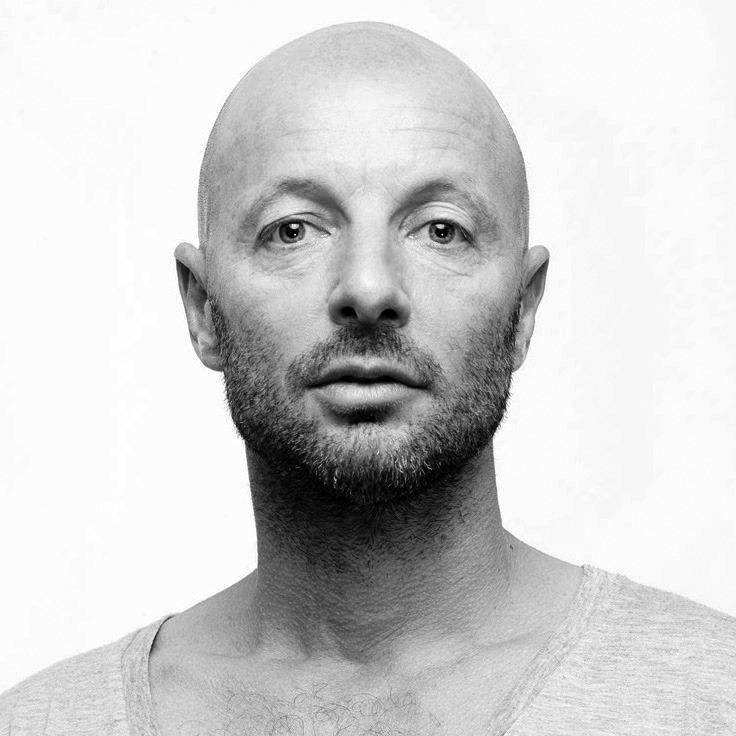 Sacha Goldberger