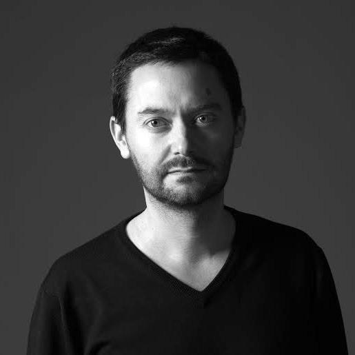 Marc Thirouin