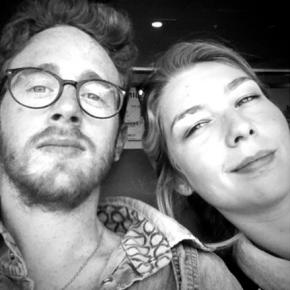 Suzie Q et Leo Siboni