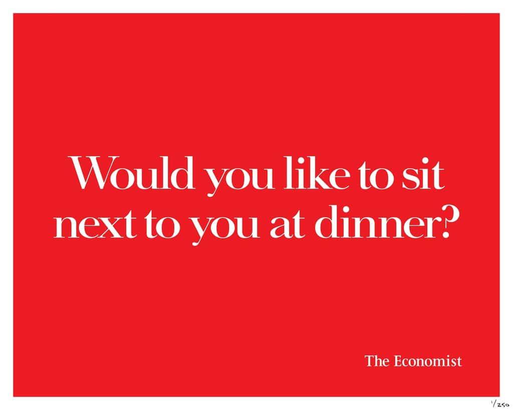 The economist 12 - Virgile Lassalle