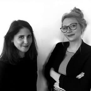 Léna Monceau & Julia Deshayes