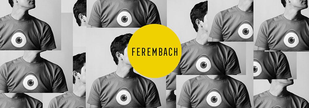 cqlc greg - Gregory Ferembach