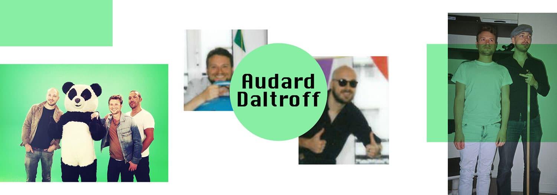 audard daltroff - Louis Audard & Tristan Daltroff