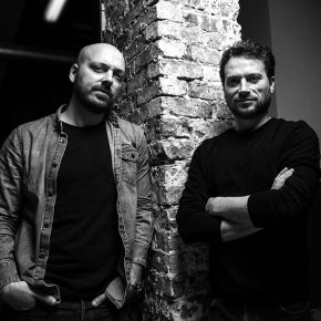 Louis Audard & Tristan Daltroff