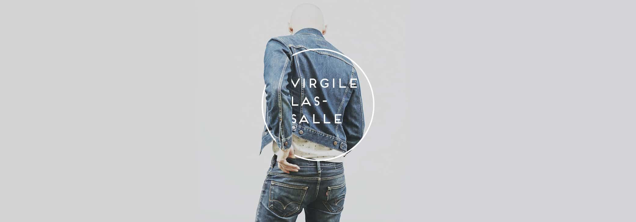 virgile lassalle - Virgile Lassalle