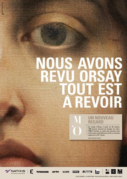 Orsay 1 - Dossier : Le meilleur de la Rédaction Publicitaire