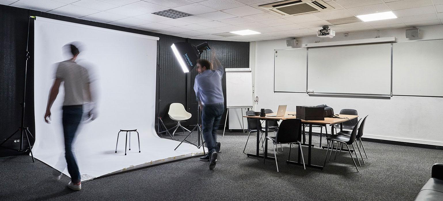 studio - C'est qui les free-lance ?