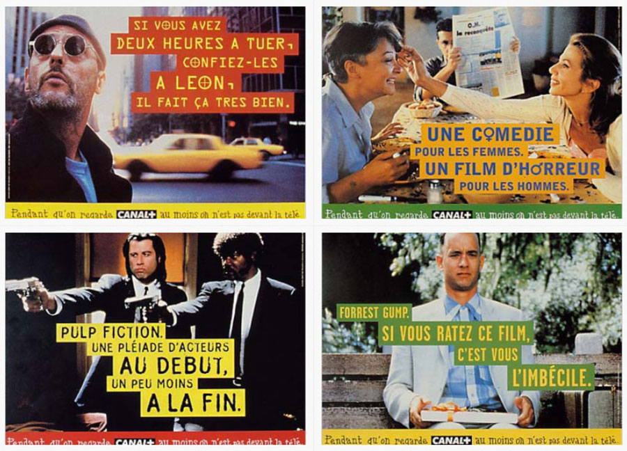 dubois - Dossier : Le meilleur de la Rédaction Publicitaire