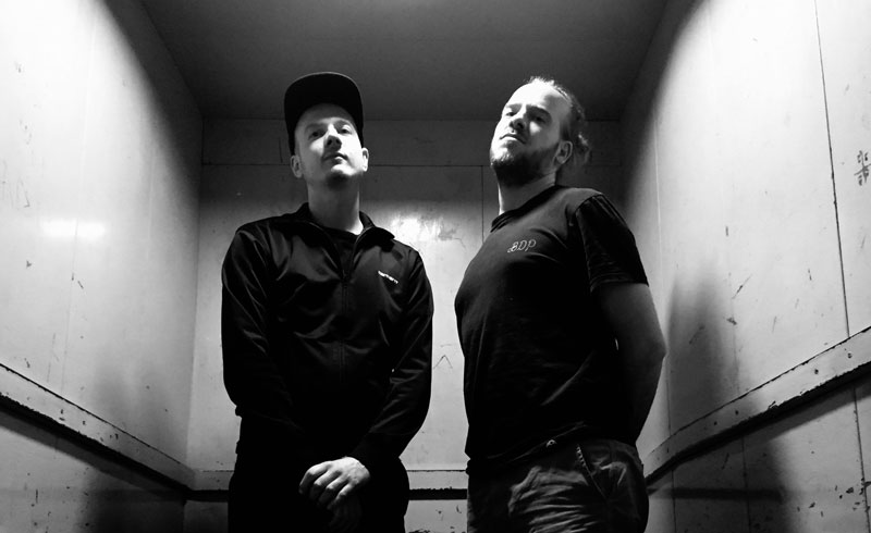 Dimitri Lucas + Anthony Lietart