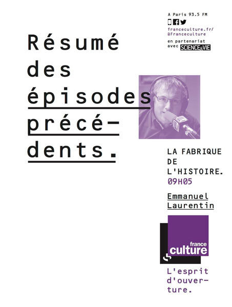 france culture 2 453x600 - Dossier : Le meilleur de la Rédaction Publicitaire