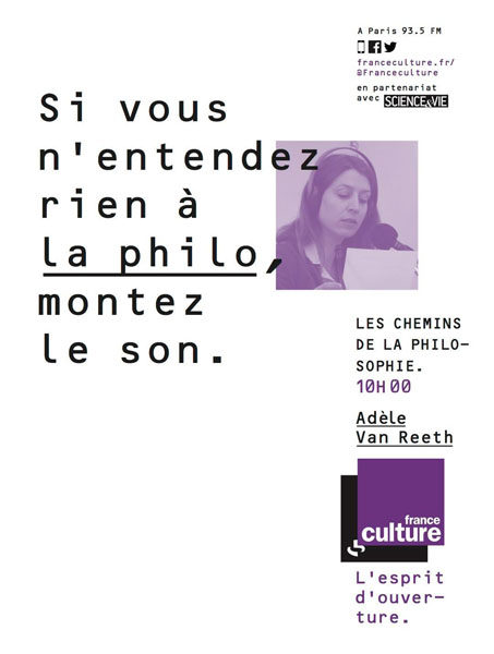 france culture 5 453x600 - Dossier : Le meilleur de la Rédaction Publicitaire