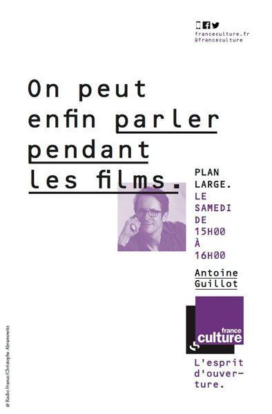 france culture 6 394x600 - Dossier : Le meilleur de la Rédaction Publicitaire