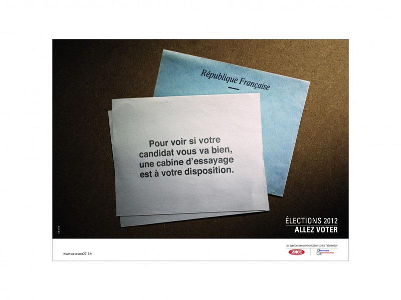 abstention 6 - Dossier : Le meilleur de la Rédaction Publicitaire