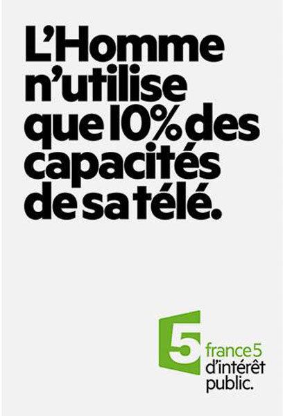 france 5 6 408x600 - Dossier : Le meilleur de la Rédaction Publicitaire