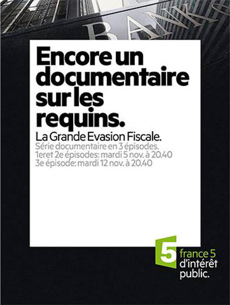france 5 7 454x600 - Dossier : Le meilleur de la Rédaction Publicitaire