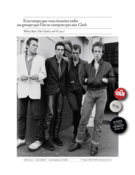 OuiFM 21 - Dossier : Le meilleur de la Rédaction Publicitaire