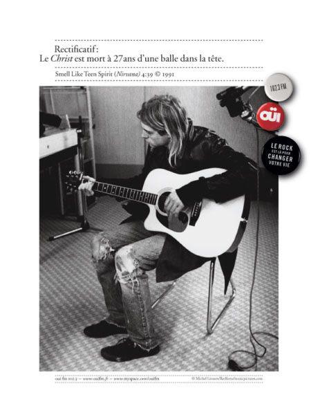 OuiFM 23 - Dossier : Le meilleur de la Rédaction Publicitaire