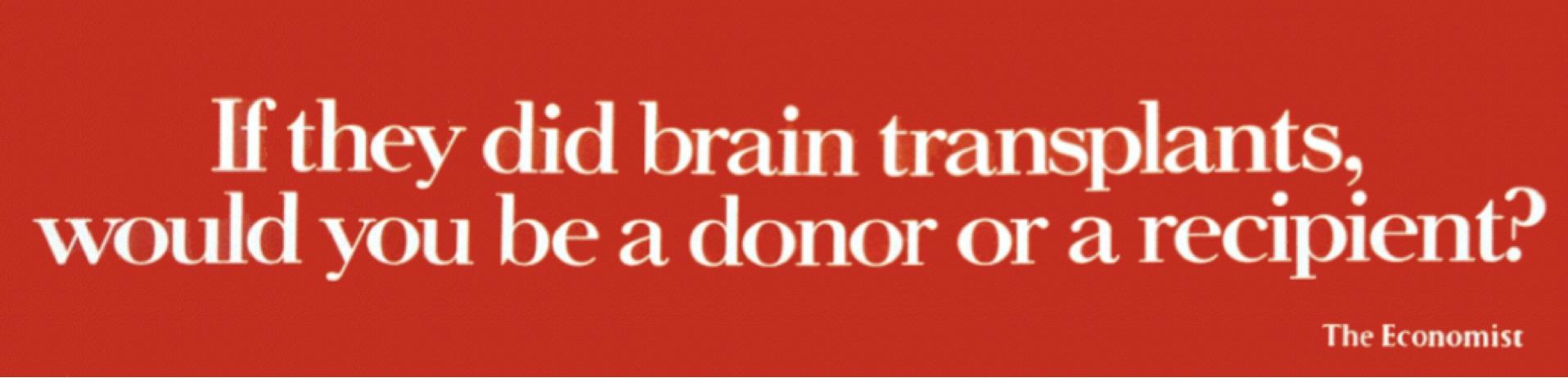 the economist 12 - Dossier : Le meilleur de la Rédaction Publicitaire