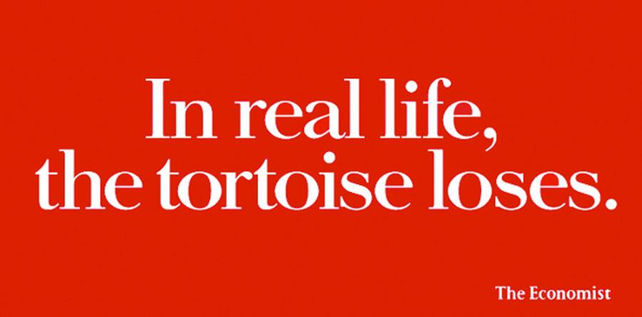 the economist 17 - Dossier : Le meilleur de la Rédaction Publicitaire