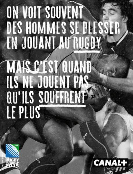 rugby 1 460x600 - Dossier : Le meilleur de la Rédaction Publicitaire