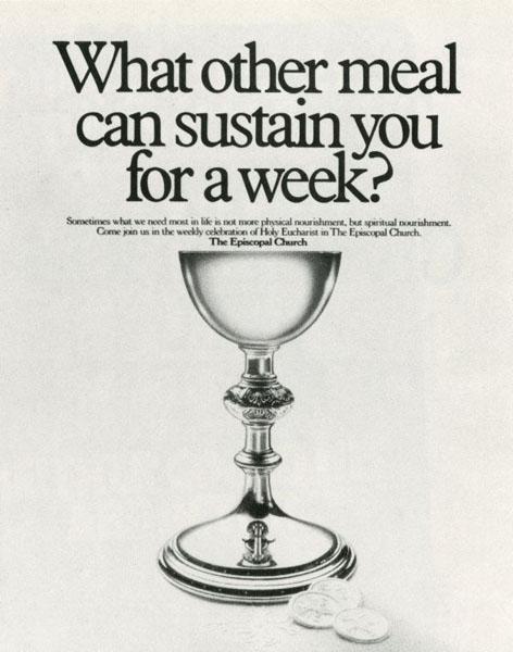 episcopal church 4 - Dossier : Le meilleur de la Rédaction Publicitaire
