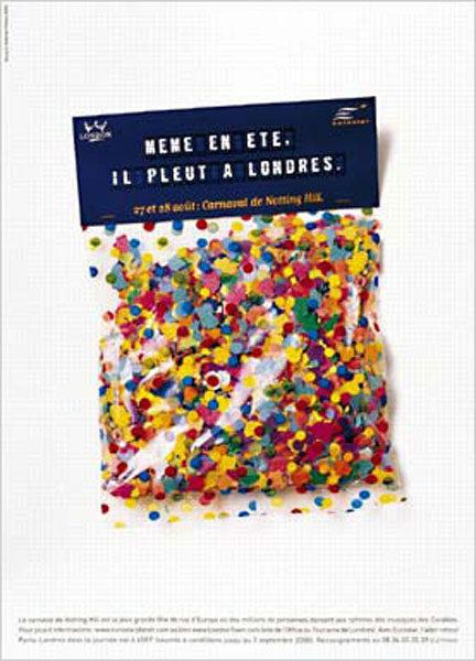 eurostar 13 432x600 - Dossier : Le meilleur de la Rédaction Publicitaire