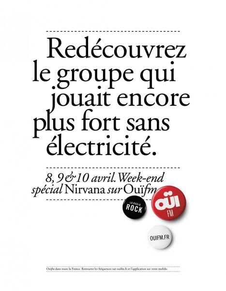 OuiFM 11 - Dossier : Le meilleur de la Rédaction Publicitaire