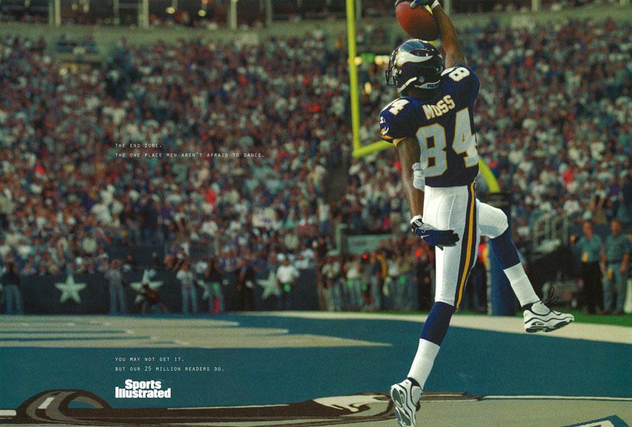 sports illustrated 2 - Dossier : Le meilleur de la Rédaction Publicitaire