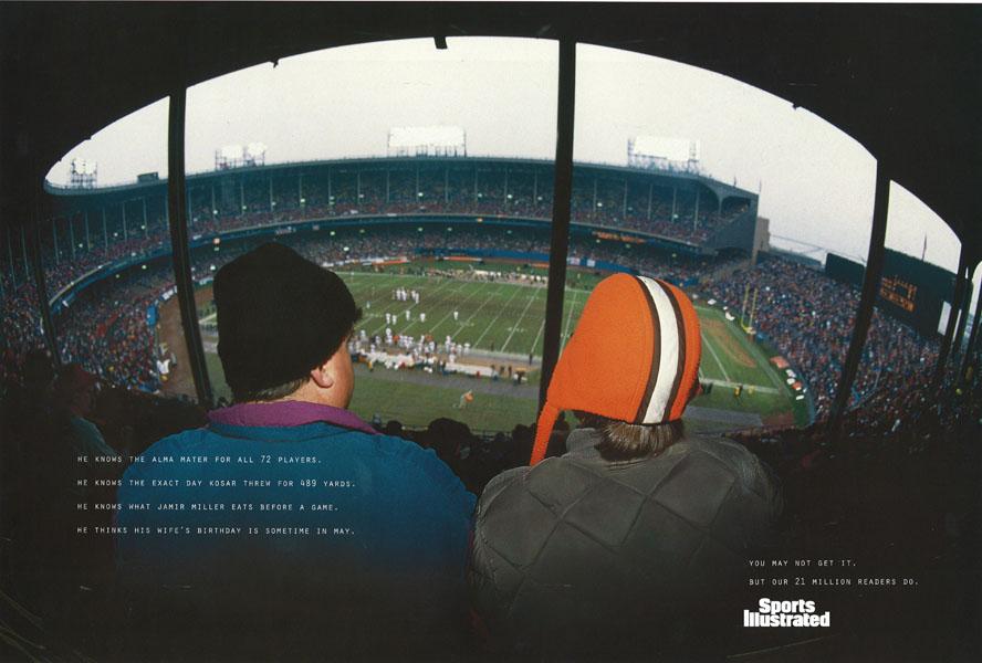 sports illustrated 3 - Dossier : Le meilleur de la Rédaction Publicitaire