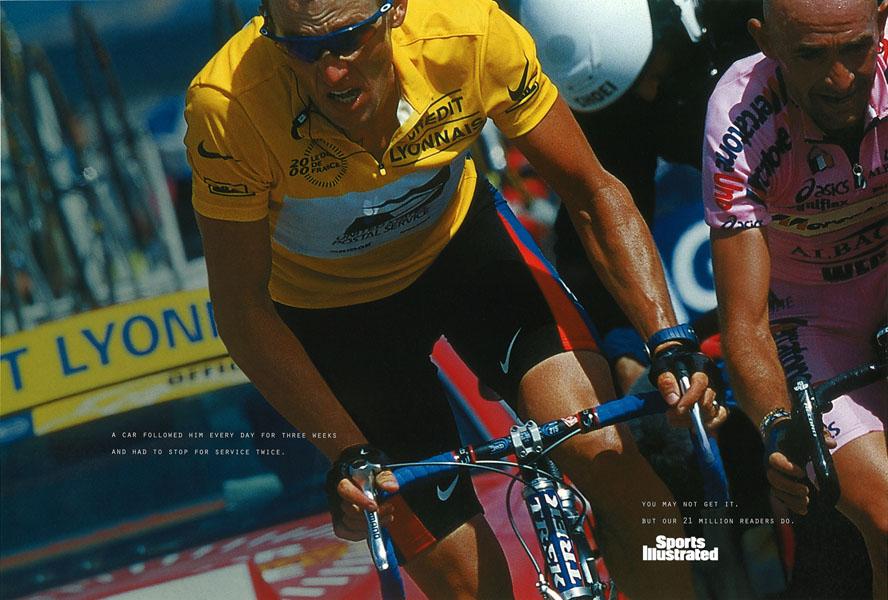 sports illustrated 6 - Dossier : Le meilleur de la Rédaction Publicitaire
