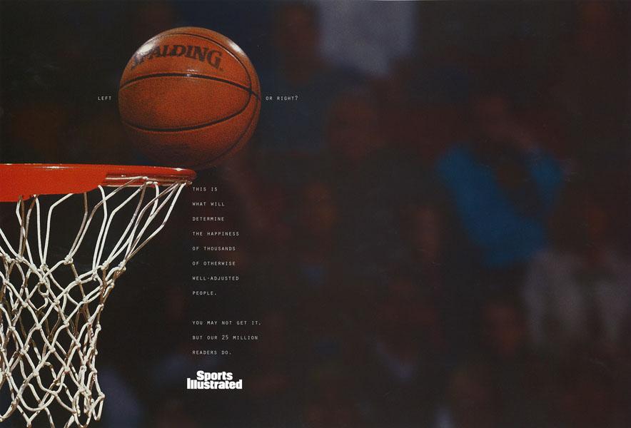 sports illustrated 7 - Dossier : Le meilleur de la Rédaction Publicitaire
