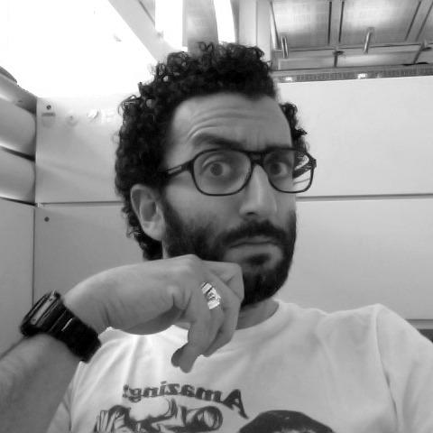 David Soussan