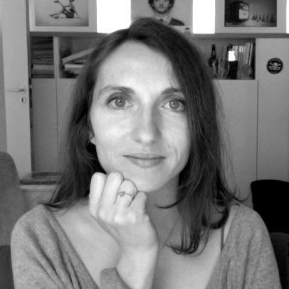 Ingrid Varetz
