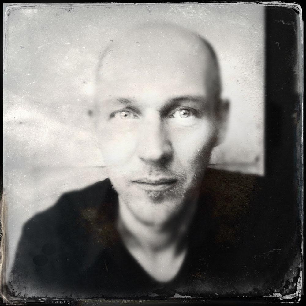 Dimitri Daniloff