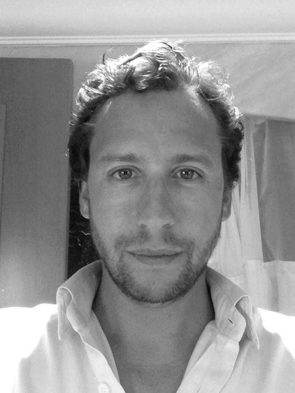 Guillaume Rebbot