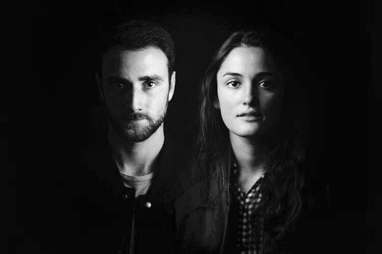 Clara Noguier & Olivier Le Lostec