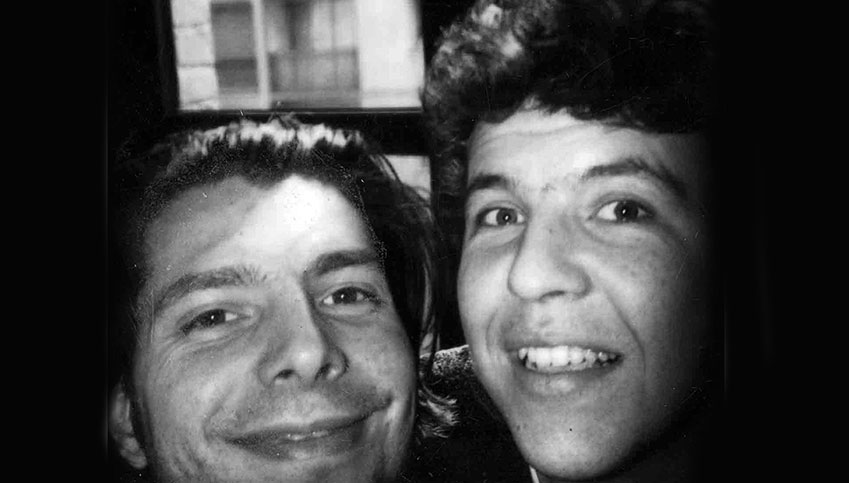 Jean-Marc Tramoni & Marc Rosier