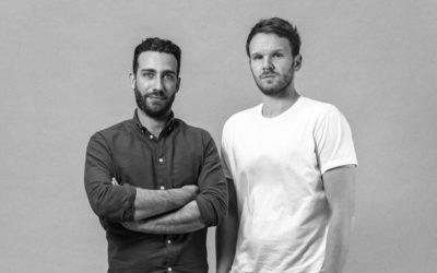 Olivier Mularski & David Philip
