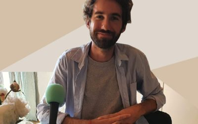 #9 Ceux qui font des sites de pub – Gabriel Teisson – Dans Ta Pub