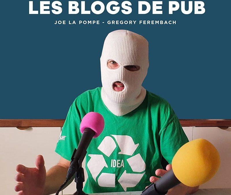 #8 Ceux qui font des sites de pub –  Joe la Pompe