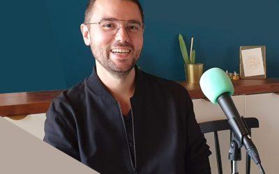 #10 Ceux qui font des sites de pub – Mathieu Flaig – Le Publigeekaire