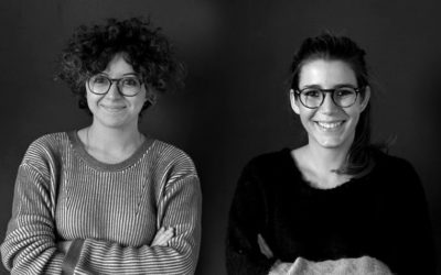 Francesca Vitello & Laura Aondio