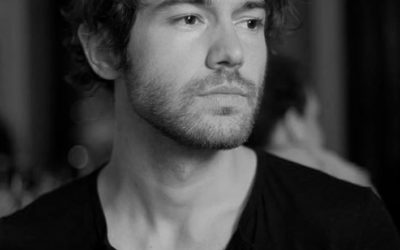 Anthony-Daniel Montagne